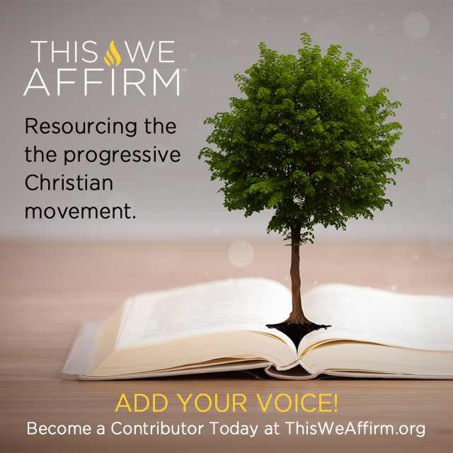 This We Affirm | Resourcing a More Just & Generous World